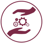 Icon Serviceleistung Fachberatung und Knowhow