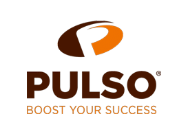 Logo Backmittelmarke Pulso
