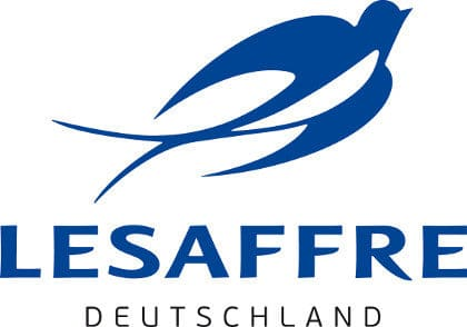 Logo Lesaffre Deutschland