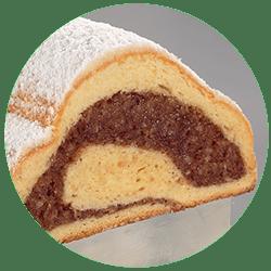 Quarkteig Kuchen