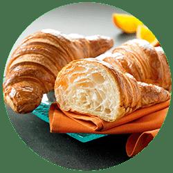 Croissant Mix Passion francaise