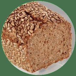 Vollkorn_dinkel Brot