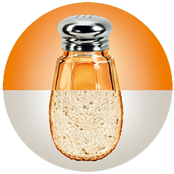 Gustal Salzreduktion