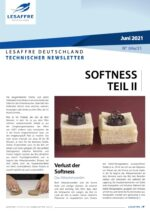 Softness Teil II